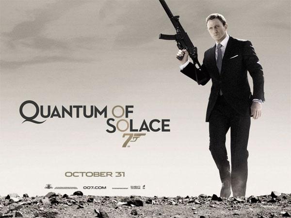 (007 dvd) [bb]