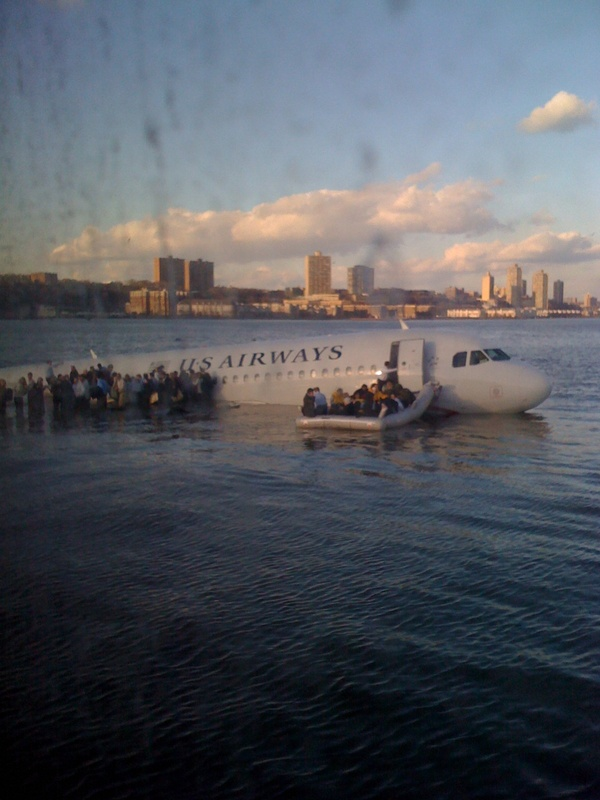 remember the hudson